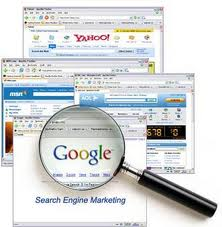 search engine optimization provider